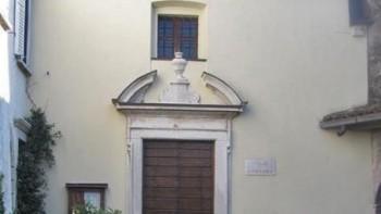 Church San Giovanni Battista