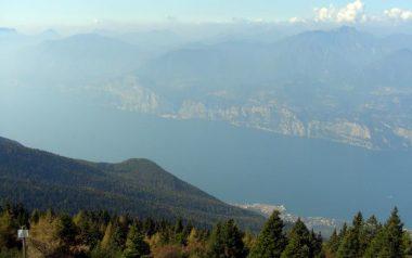 Riserva Naturale Integrale Lastoni Selva Pezzi Malcesine