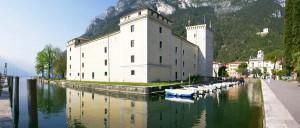 Riva del Garda - La Rocca