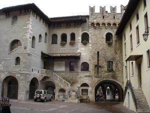 Porta Bruciata Riva del Garda Lake Garda Italy