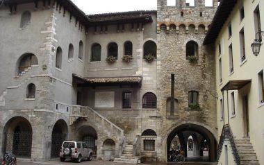 Porta Bruciata Riva del Garda