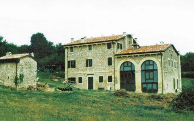 Rustico Masetto Basso San Zeno