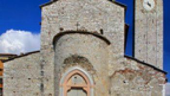 Museo della Pieve di San Giorgio