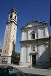 Parrocchiale di Sant'Ambrogio