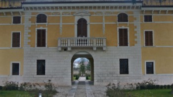 Villa Rovereti