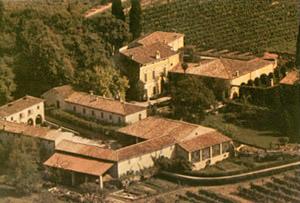 Villa Serego-Alighieri