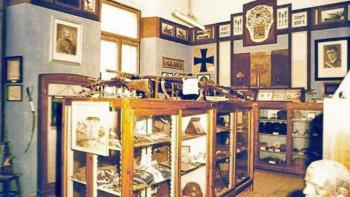 Museo del Nastro Azzurro