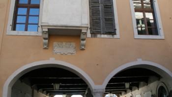 Antico osservatorio Pio Bettoni
