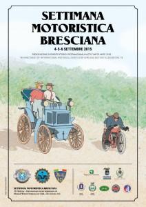 settimana motoristica bresciana