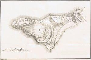 Fortificazioni di Sirmione scaligera XIII sec.