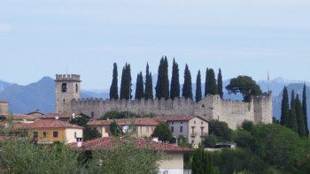 Castello di Soiano