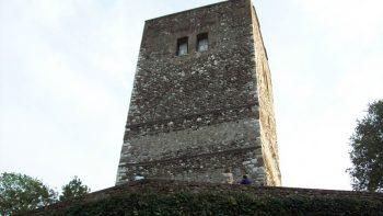 Rocca di Solferino Spia d'Italia
