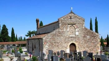 Pieve of Saint Andrew