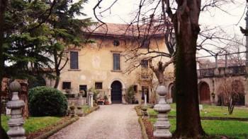 Villa Forlati – Ca'Zenobia