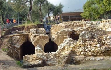 Villa romana Toscolano