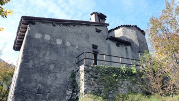 Hermitage of San Michele