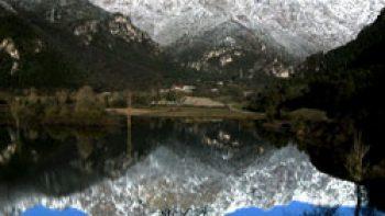 Lago di Bondo
