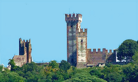 valeggio-sul-mincio-castello-scaligero