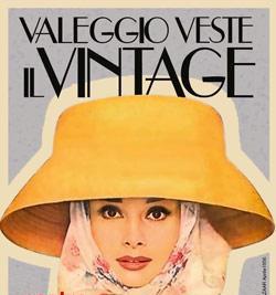 Valeggio Veste il Vintage market