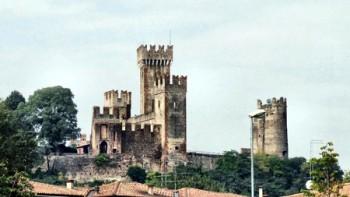 Castello Scaligero di Valeggio
