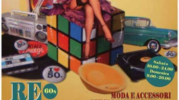 Un mondo di Vintage Moniga