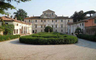 Villa Albertini Da Sacco pescantina