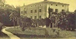 Villa Bassani-Raimondi Bardolino