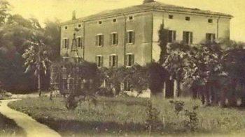 Villa Bassani-Raimondi
