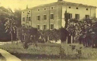 Villa Bassani-Raimonadi Bardolino