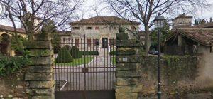 Villa Bertoldi pescantina