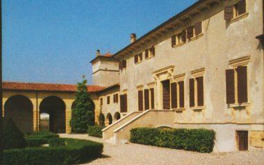 Villa Bricci Pescantina