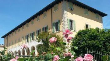 Villa Brunati Ferrari