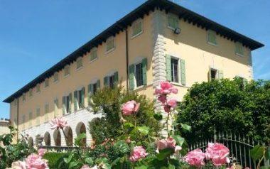 Villa Brunati Ferrari Moniga