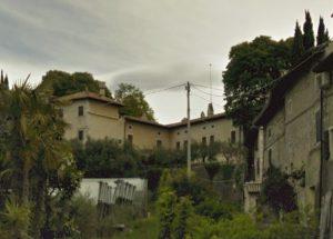 Villa Fracastoro Incaffi Lake Garda