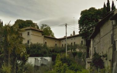 Villa Fracastoro Incaffi