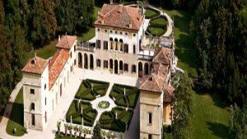 Villa Giona-Fagioli