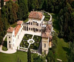 Villa Giona Fagioli