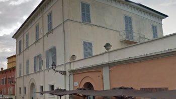 Villa Giuliari Gianfilippi