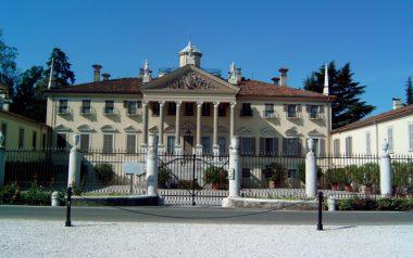 Villa Mazzucchelli Mazzano