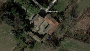 Villa Montinghel