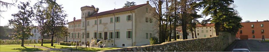 Villa Portalupi