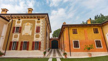 Villa Ronzetti (Corte Ronzetti)