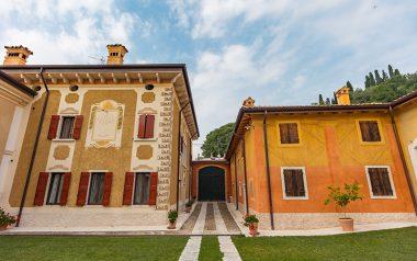 Villa Ronzetti Padovani