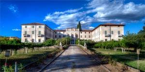 Villa Saibante Monga o Villa Costanza