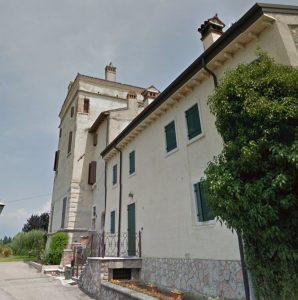 Villa Scappini Colombaron Pastrengo