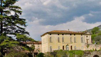 Villa Rovereti Rizzardi