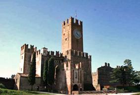 Castello di Villafranca