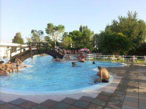 Le Ninfee Waterpark Desenzano Lake Garda Italy