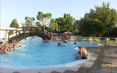 Waterland parco acquatico Le Ninfee Desenzano
