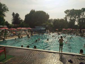 Waterland Water Park Desenzano Lake Garda Italy